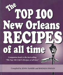 Top 100 New Orleans Recipes of all Time